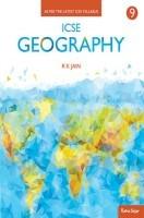 ICSE Geography Class IX