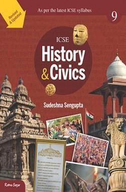 ICSE History And Civics Class IX