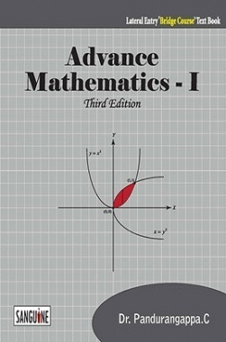 Advance Mathematics-1