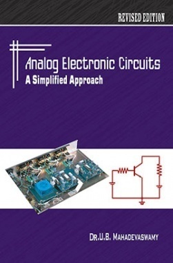 Analog Electronic Circuits A Simplified Approach