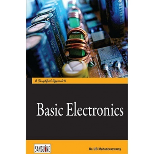 Basic Electronic Components eBook Download