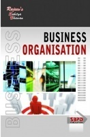 Business Organisation for B. Com