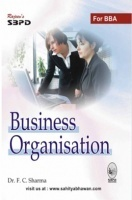 Business Organisation For B.B.A I