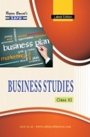 Business Studies Text Book Class XIth