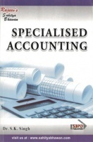 Specialised Accounting English Language
