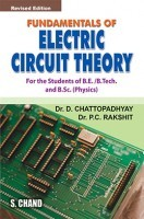 Fundamental of Electric Circuit Theory