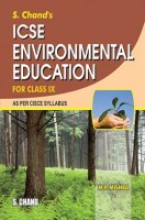 ICSE Environmental Education Class IX