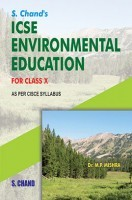 ICSE Environmental Education Class X