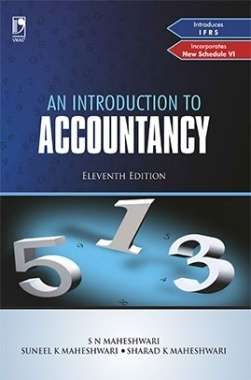 An Introduction to Accountancy