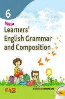 New Learner's English Grammar & Composition Book 6