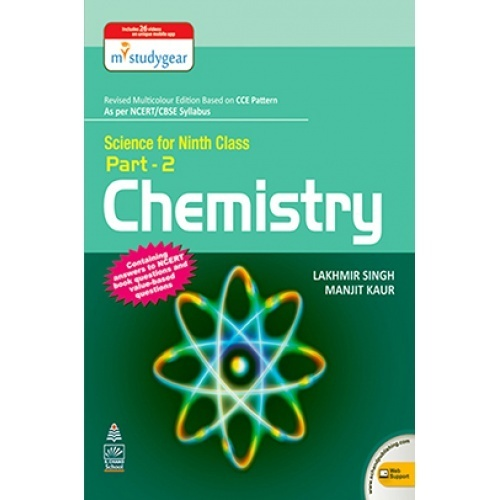 s chand chemistry solutions