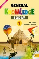 General Knowledge Today (Updated Edition) Book 1