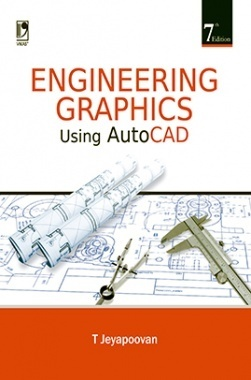 Engineering Graphics Using Autocad