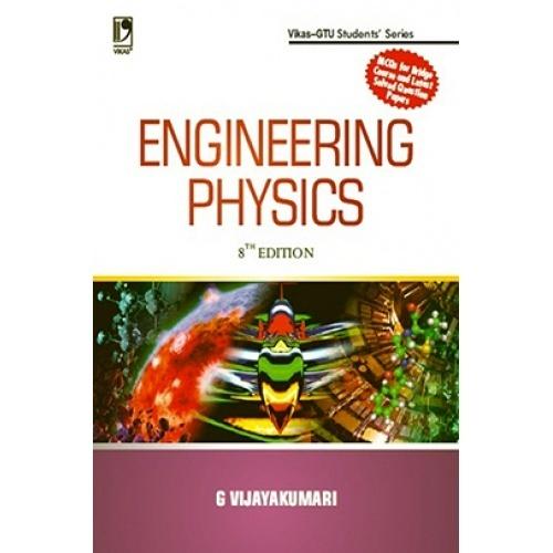 Engineering Physics by G. Vijayakumari PDF Download & eBook   Engineering Physics from SChand ...
