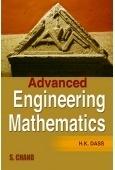 Advanced Engineering Mathematics