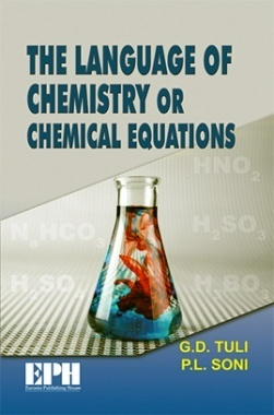 The Language of Chemistry or Chemical Equations