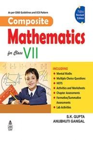 Composite Mathematics Book-7