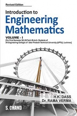 Introduction to Engineering Mathematics Vol-I