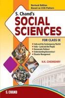 Social Sciences For Class IX
