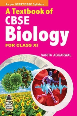 A Textbook Of CBSE Biology For Class XI