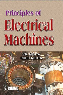 Principle Of Electrical Machines