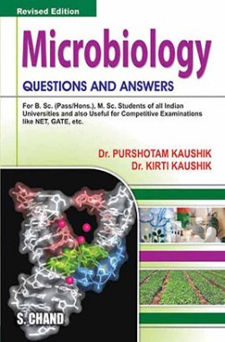 Microbiology Questions And Answers