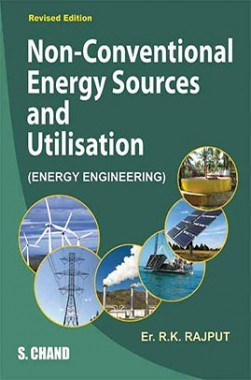 Non Conventional Energy Source And Utilization