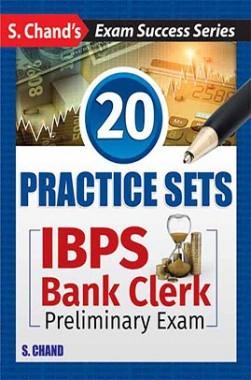 IBPS Bank Clerk Practice Sets Preliminary Examination