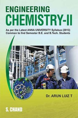 Engineering Chemistry-II
