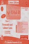 Solved Scanner CS Executive Programme Economic and Labour Laws M-II Paper 5 Dec 2013