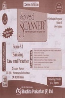Solved Scanner CS Professional Programme Module  III Paper 9.1 Banking Law and Practice New Syllabus July 2014