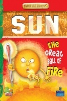 Know All About Sun : The Great Ball of Fire!