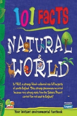 101 Facts : Natural World