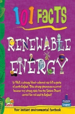101 Facts : Renewable Energy