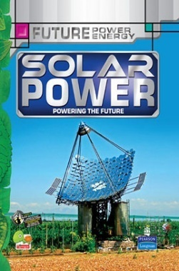 Future Power,Future Energy : Solar Power