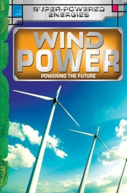 Future Power,Future Energy : Wind Power