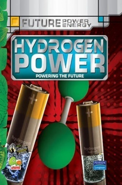 Future Power,Future Energy : Hydrogen Power