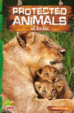 Protected Animals of India