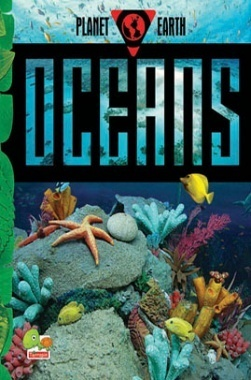 Planet Earth : Oceans