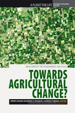Towards Agricultural Change?