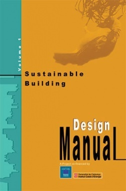 Sustainable Building Design Manual : Volume One : Policy And Regulatory Mechanisms