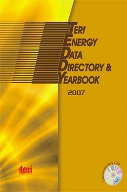 TERI Energy Data Directory and Yearbook-2007
