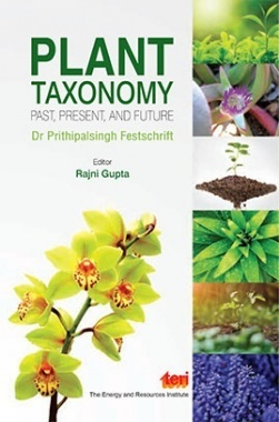 Plant Taxonomy : Past Present And Future