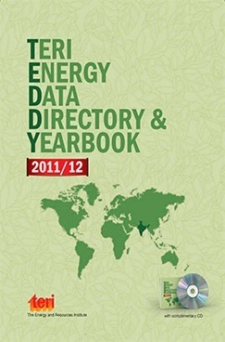 TERI Energy Data Directory & Yearbook (TEDDY) 2011/12