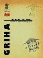 GRIHA Manuals : 5 Volume Set