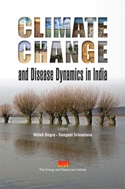 Climate Change and Disease Dynamics in India