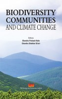 Biodiversity Communities and Climate Change