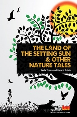 The Land of the Setting Sun & Other Nature Tales