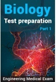 Biology Test Preparation (Medical) : Part 1