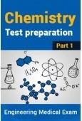 Chemistry Test Preparation (Engg & Medical) : Part 1